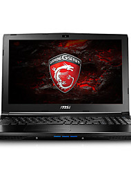 msi jogos laptop 6QF-626xcn 15,6 polegadas Intel Core i5 quad 8GB de RAM de 1 TB Windows 10