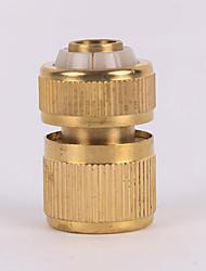 connecteur eau en cuivre gun dédié
