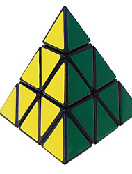 Pyramid IQ 3-Layers Magic Cube