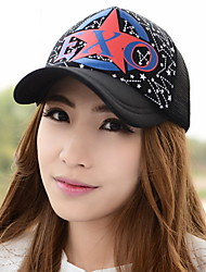 Summer Women Printing EXO Letters Net Cap Baseball Cap Mountaineering Caps Sunscreen Caps Tourism Caps