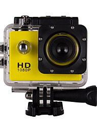 1.5 inch LCD display Camera 1080p Full HD Action Camera Waterproof Car DVR Digital Video action car camera
