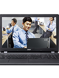 Acer laptop notebook Extansa EX2519 15.6 inch Intel Celeron Quad Core 4GB RAM 500GB hard disk Windows10