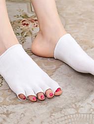 gel alça de pé spa para palmilhas&insere set guarda pé