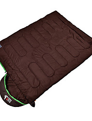 Sleeping Pad Rectangular Bag Single 15 Hollow Cotton 190X75 Camping Keep Warm