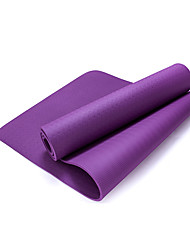 Tapis de Yoga Ecologique Sans odeur 8.0 mm Violet Other