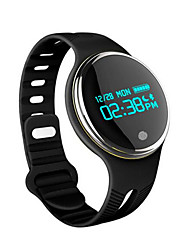 Motion Step Waterproof Sleep Monitor Wireless Charging Bluetooth Smart Bracelet for IOS Android