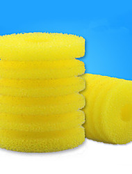 Aquarium Foam/Sponge Filter Filter Media Non-toxic & Tasteless Sponge
