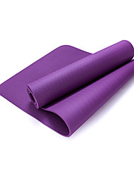 Tapis de Yoga Ecologique Sans odeur 6 mm Violet Other