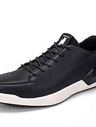 Men's Shoes Athletic Walking Shoes Black