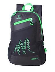 25 L Wasserdichte Dry Bag Travel Duffel Compression-Pack Rucksack Wandern TagesrucksäckeCamping & Wandern Angeln Klettern Fitness Legere
