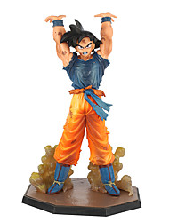 Dragon Ball Super Saiyan Vegeta drago giocattolo action figure palla anime modello