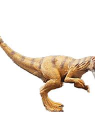 Tue so als ob du spielst Model & Building Toy Neuartige Dinosaurier Plastik Bronze Für Jungen