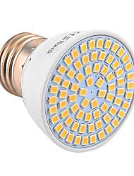 7W E26/E27 LED Spot Lampen MR16 72 SMD 2835 600-700 lm Warmes Weiß Kühles Weiß Dekorativ V 1 Stück