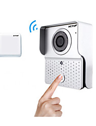 ACTOP Smart-Home-Security-Produkte Wi-Fi-Videokamera wifi601