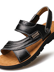 Men's Fashion/Casual Genuine Leather Sandals