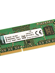 Kingston RAM 4GB DDR3 1600MHz Notebook / memória portátil