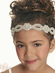 Girls Hair Accessories,All Seasons Cotton Lace