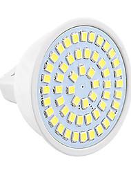 5W GU5.3(MR16) Faretti LED MR16 54 SMD 2835 400-500 lm Bianco caldo Luce fredda Decorativo V 1 pezzo