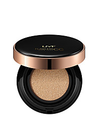 UMF  Air Cushion BB&CC Cream Foundation Wet Powder Concealer Whitening Moisturizing Brighten Sunscreen Bare Makeup 26g