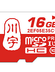Kawau 16Go TF carte Micro SD Card carte mémoire UHS-I U1 Class10