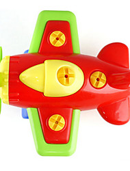 Planes & Helicopters Toys 1:50 Plastic Rainbow