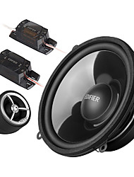 EDIFIER SF600A 2-way Speaker/Tweeter 4pcs Set 40W for Universal Vehicles