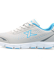 X-tep® Sneakers Men's Wearproof Full-grain Leather Perforated EVA Basketball