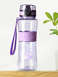 650Ml New Leak-Proof Seal Large Capacity Nozzle Sport Bicycle Plastic Tritan My Water Bottles Cup With Cover Lip Filter