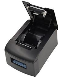 pos-5890s impressora térmica usb