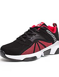 chaussures de sport pour hommes printemps été automne hiver confort pu lacée décontractée en plein air marche athlétique
