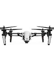 Drone 4 Canali 6 Asse Con videocamera Illuminazione LED Failsafe Controllo Di Orientamento Intelligente In AvantiQuadricottero Rc