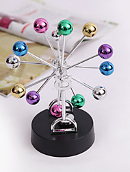 Characters Stainless Steel Modern/Contemporary Casual,Decorative Flower & Fruit Indoor Decorative Accessories
