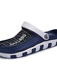 Men's Sandals Outdoor Casual Flat Heel Water Shoes