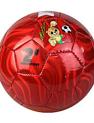 Football Soccers High Elasticity Durable Outdoor Performance Practise Leisure Sports PVC Unisex