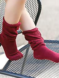 Girl Casual/Daily Print Underwear & Socks-Cotton-All Seasons Cartoon