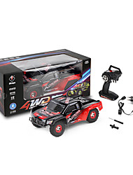WLtoys 12423 112 High-Speed Electric Four-Wheel Drive Vehicle Climbing Climbing Rem