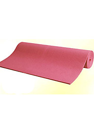 TPE Yoga Mats Odor Free Eco Friendly 4mm
