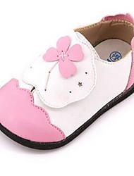 Mädchen-Loafers & Slip-Ons-Lässig-PUKomfort-Rosa