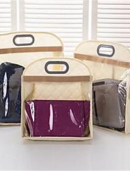 Feminino PVC Couro Ecológico Ao Ar Livre Conjuntos de saco