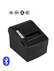Thermal Printer Thermal Small Notes Bluetooth  Usb With Cutter Pos-8220 Dual Andrews System