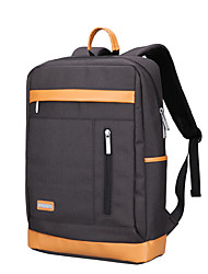 "Backpack for Macbook 13"" Macbook Air 11""/13"" Macbook Pro 13"" MacBook Pro 13"" with Retina display Solid Color Nylon Material"