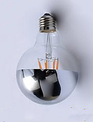 He New Led Global G95 4W Shadowless Reflector Bulb Tungsten Filament Lamp Bulb Dragonballs Mercury Bulb