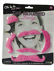 Beard Decoration Party