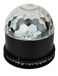 12W Умная LED лампа T 1 800-1000 lm RGB Декоративная 110-120 V 1 шт.