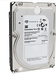 Seagate ST2000NM0033 2 To Enterprise disque dur 7200rpm SATA 3.0 (6Gb / s) 128MB cachette 3.5 pouces