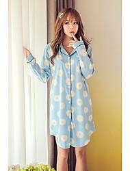 Pyjama Coton Coton Organique Coton Non Tissé Rigide Modal Femme