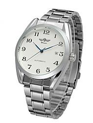Мужской Женские Унисекс Спортивные часы Нарядные часы Модные часы Наручные часы Механические часы швейцарцы Оригинальный рисунокС