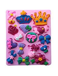Molde Para Bolo em botão Para Pão Para Biscoito para Candy SiliconeDia de Ação de Graças Alta qualidade Casamento Aniversário Dia dos