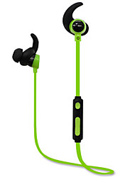cuffia neckband wireless tn-333 cuffie stereo bluetooth lo sport con il micphone per smartphone iphone