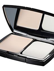 Pó Secos Pó Solto Gloss Colorido Branqueamento Longa Duração Natural Rosto Multi Cores UMF